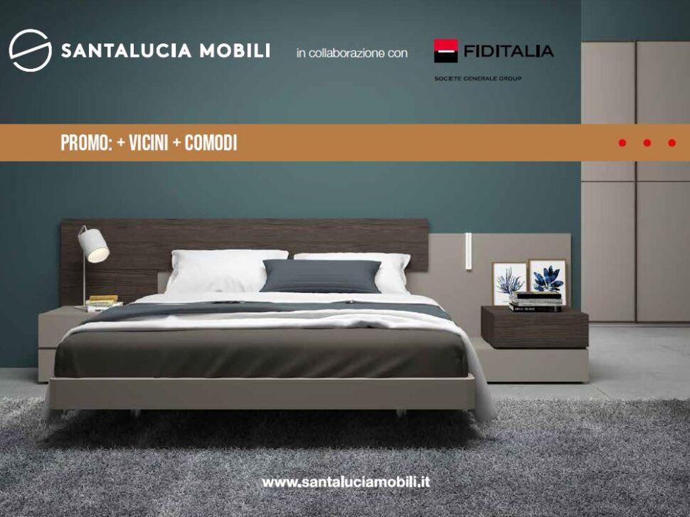 promo + vicini+comodi